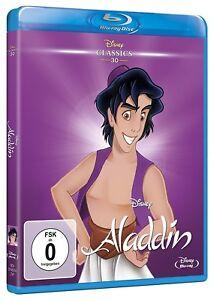 ALADDIN-Walt-Disney-Classics-Blu-ray-Disc-NEU-OVP