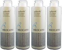 Brocato - Splassh Daily Conditioner 8oz [pack Of 4]