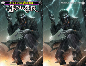 JOKER-YEAR-OF-THE-VILLAIN-1-Francesco-Mattina-Variant-John-Carpenter-Batman-Set