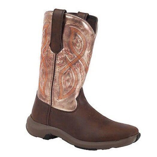 Durango Damenschuhe Western Stiefel 8.5 M