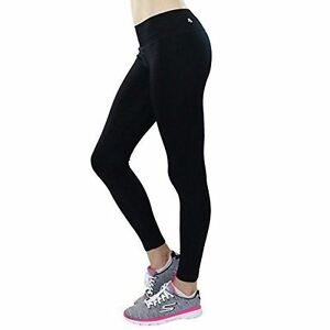 7103ac87eb2cd Image is loading Fitcue-Women-039-s-Active-Ankle-Legging