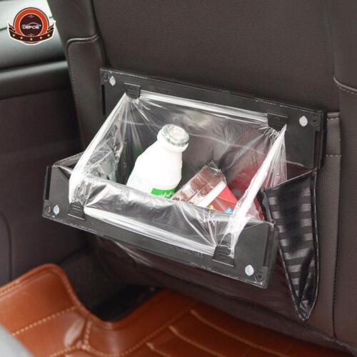 Car Seat Storage Bag Hanging Back Bags Child Safety Multifunction Box