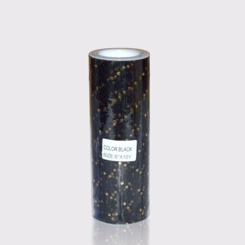 Premium Sequin Soft Tulle Roll 6 inches x 10 Y or 50 Y Shiny Sparkly