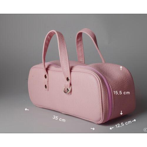 Damage Sale Basic BJD Carrier Shoulder Bag Pink fit 1//6BJD USD Size