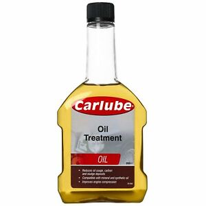 Carlube-Oil-Treatment-Reduce-Engine-Wear-For-Petrol-amp-Diesel-300ml-x-6