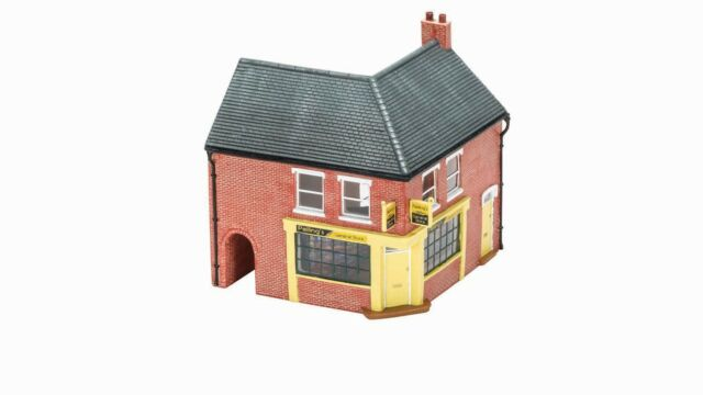 Hornby The General Store R9859 OO Scale (suit HO also)