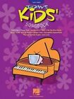 Today's Kids' Songbook by Hal Leonard Publishing Corporation (Paperback / softback, 2003)