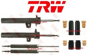BMW-3-E90-E91-FULL-TRW-SUSPENSION-KIT-FRONT-REAR-DAMPER-ABSORBER-DAMPERS-SET