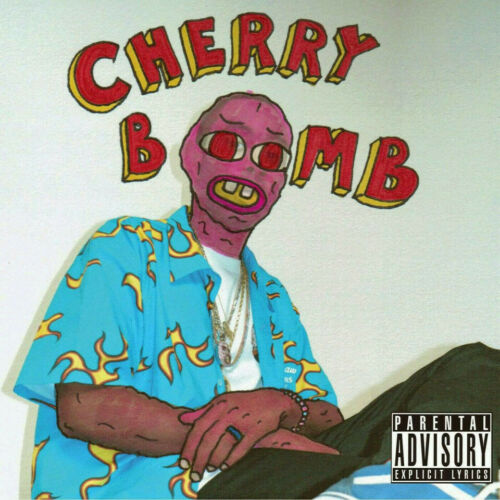 The Creator Cherry Bomb Cover Poster Album K165 14x14 24x24 Tyler