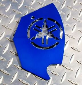 Candy-Blue-2006-16-Yamaha-R6-Sprocket-Guard-Cover-15-14-13-12-11-10-09-08-07-06