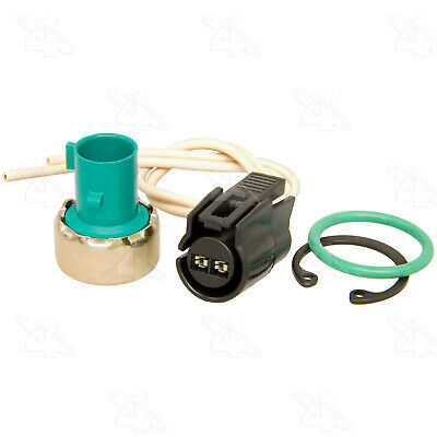 A//C Compressor Cutoff Switch-Pressure Switch 4 Seasons 35756