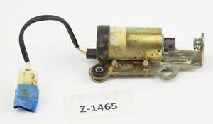 Aprilia-RX-125-HT-Bj-1995-Actuator-exhaust-control-solenoid