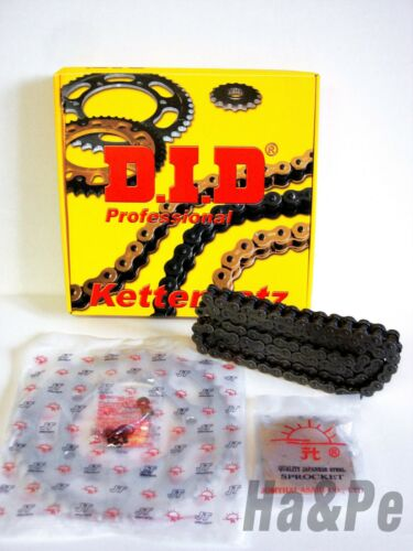 KTM DUKE 690 DID kettensatz Chain Kit 520 vx2 2008-2011