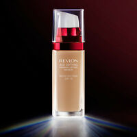 (1) Revlon Age Defying Firming+lifting Makeup Foundation Spf 15, You Choose
