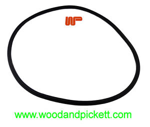 CLASSIC-MINI-OPENING-REAR-QUARTER-WINDOW-GLASS-SEAL-MK3-Onwards-PAM1019