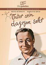 Vater sein dagegen sehr - mit Heinz Rühmann & Marianne Koch - Filmjuwelen DVD
