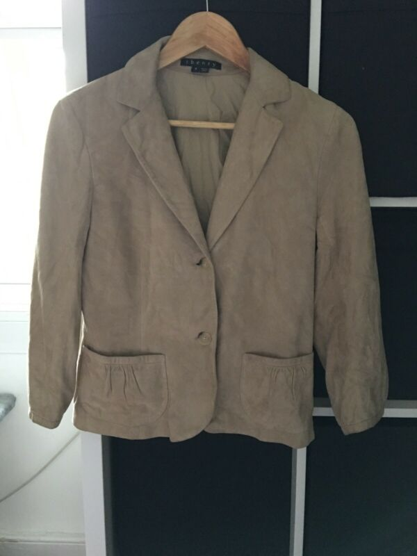 Karrimor giacca in pile da donna BLU coprispalle Outdoor Clothing