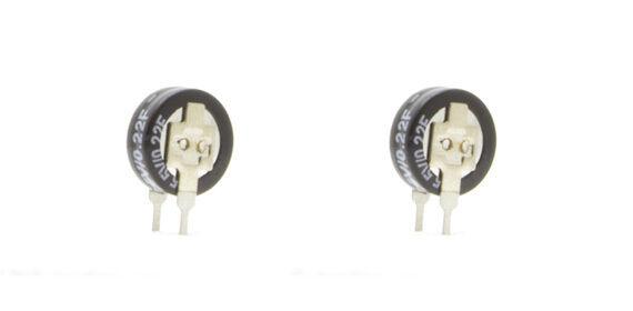 ESU 50710 H0 TT N PowerPack Energiespeicher, 2er Pack. Neu OVP