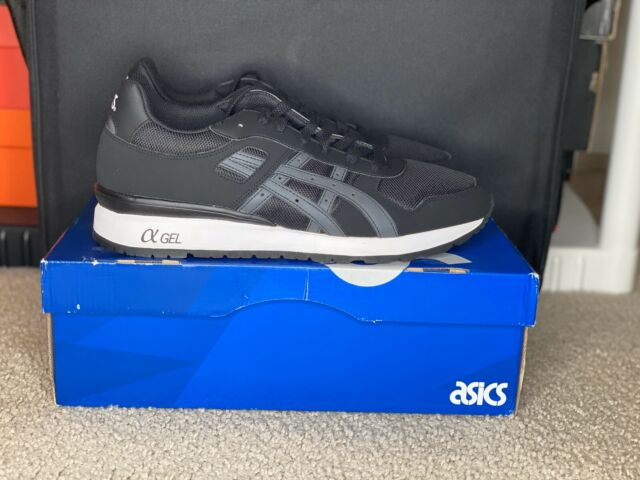 Men's Shoes SNEAKERS ASICS GEL GT II