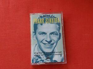 The Essence Of Frank Sinatra Cassette 1994 sony Music
