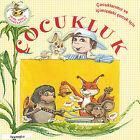 "€ocukluk ""Childhood"" by Omer Feyzoglu (CD, Jun-2005, Music Media Production)"