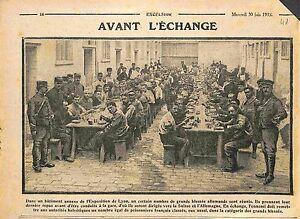 Batiment-Exposition-de-Lyon-repas-Felgrauen-Prisonniers-Blesses-WWI-1915