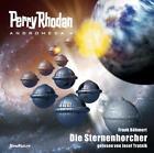 Perry Rhodan - Andromeda 04. Die Sternenhorcher von Frank Böhmert (2010)
