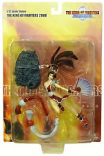 KING OF FIGHTERS 2000 - MAI SHIRANUI Figure Moc 1/12 YAMATO Japan SNK RARE