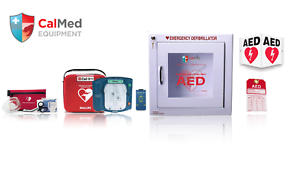 Details about Philips Heartstart Onsite AED Package for Church