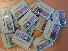 Donkey Kong Country 2  Super Nintendo SNES JAP NTSC Good Condition