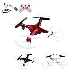 Quadcopter Modellbau Drohne Neu RC Ferngesteuerter 4 Kanal Flying-Ball Heli