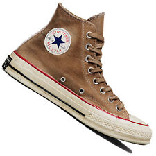 b866ef2bfb89 Converse Chuck Taylor 70 all Star Hi Men s Trainer Sneakers Shoes Used Look