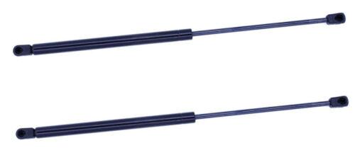 2x Gasfeder Heckklappendämpfer NISSAN X-TRAIL T30 Bj.2001-2013 DACO SG2608