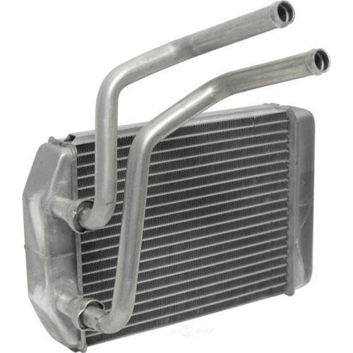 HVAC Heater Core-Heater Core Aluminum UAC HT 8313C