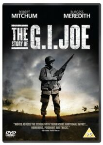 The-Story-Of-G-I-Joe-DVD-Nuovo-DVD-SPAL012