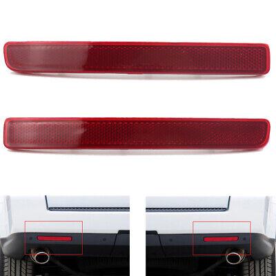Durable Car REAR BUMPER CORNER REFLECTOR for LAND ROVER DISCOVERY 3 LR4