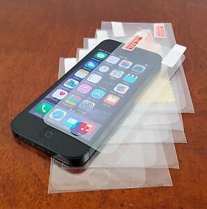 HD-Clear-Hi-Quality-Screen-Protector-Guard-For-Apple-iPhone-SE-5-5S-5C