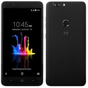 NEW-ZTE-Blade-Z-Max-z982-32gb-6-034-GSM-entsperrt-at-amp-t-T-Mobile-Straight-Talk-Lyca