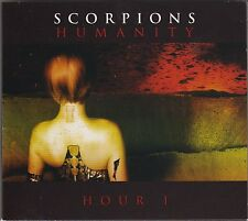Humanity/Hour I-Ltd.Edition -  Scorpions