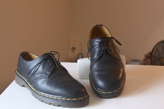 Dr Martens 1461 Archie Steed Oxblood