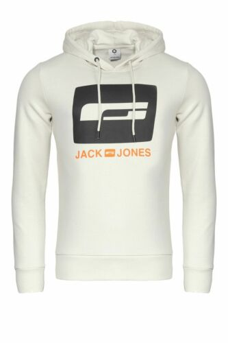 L M XL Jack /& Jones jcomiller Sweat Hood Hommes Capuche S XXL