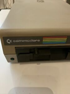 Commodore-1541-Drive-For-Parts-Or-Repair-C64