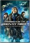 Chronicles of The Ghostly Tribe Region 1 DVD
