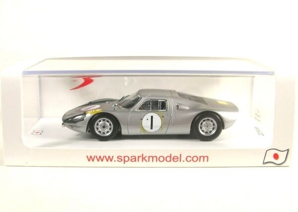 Porsche 904 N 1 Vincitore Giappone Gp 1964