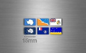 6x-adesivi-sticker-bandiera-paese-antartico-scrapbooking-collezione-r1-stati