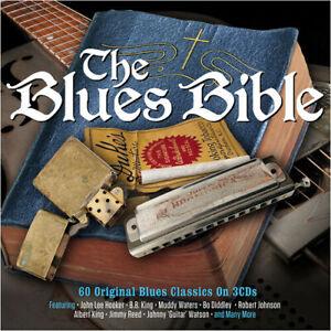 Various Artists - Blues Bible / Various [New CD] UK - Import
