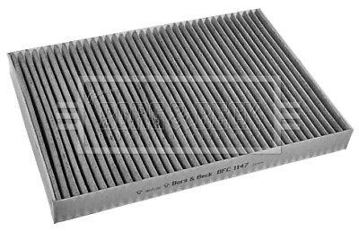 Audi A4 B7 1.9 TDI Genuine Borg /& Beck Cabin Pollen Interior Air Filter
