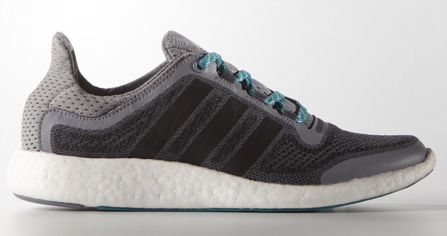 Adidas Pure Boost™ 2 Mens Trainers Multiple Größes New
