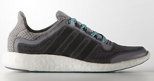 5df77b3a9 Image is loading Adidas-Pure-Boost-2-Mens-Trainers-Multiple-Sizes-