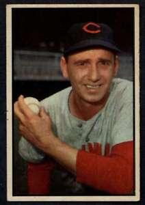 1953-Bowman-Color-106-Ken-Raffensberger-VGEX-Reds-A1295